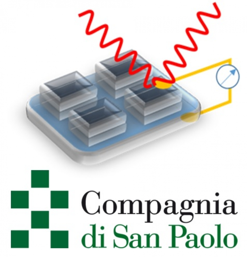 "The MiDA project financed by  ""Compagnia di San Paolo"""