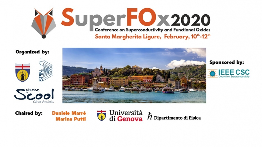 SuperFOx 2020