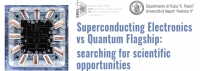 Superconducting Electronics vs Quantum Flagship